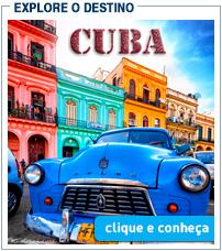 Saiba mais sobre Cuba