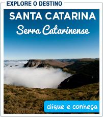 Saiba mais sobre a Serra Catarinense, Santa Catarina