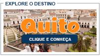 Saiba mais sobre Quito