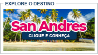 Saiba mais sobre San Andres