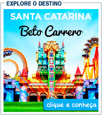 Saiba mais sobre Beto Carrero, Santa Catarina